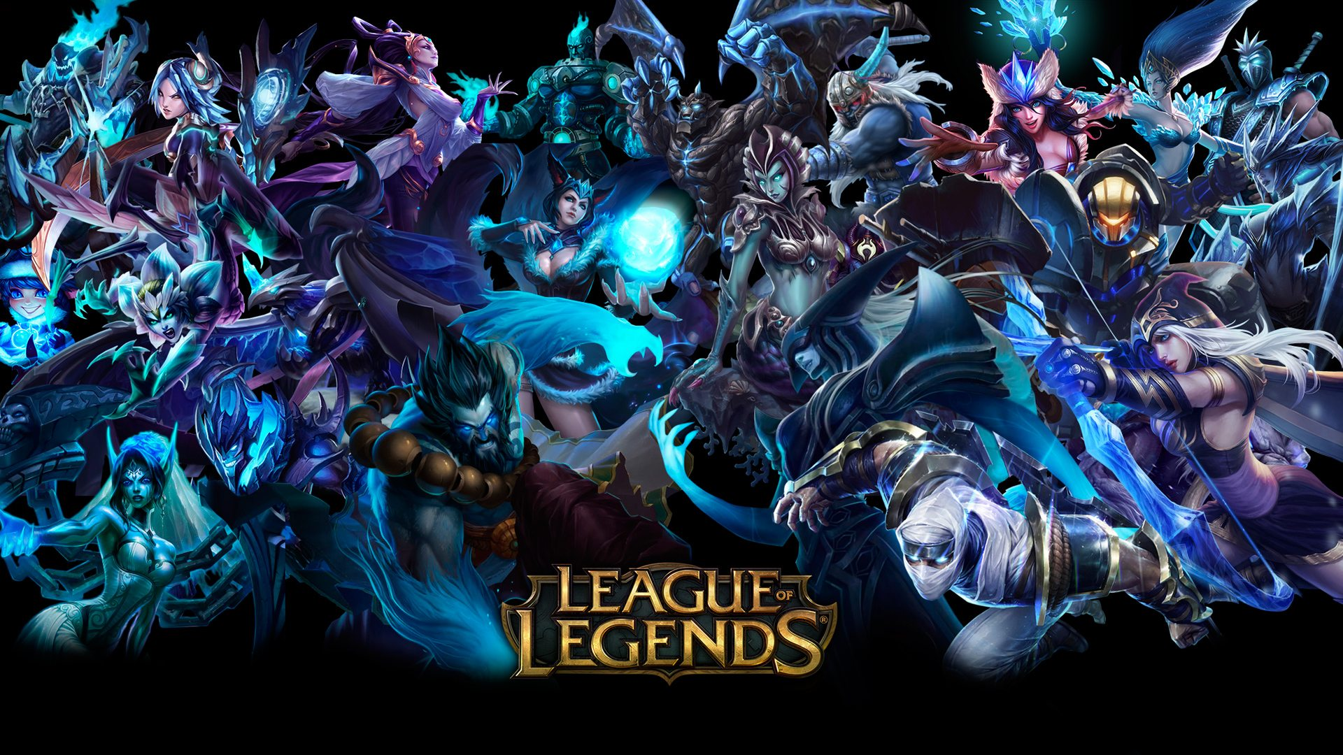 League Of Legends Wallpaper 19 1 So Japan